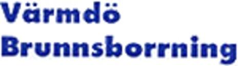 Värmdö Brunnsborrning AB logo