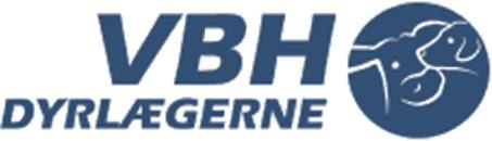 Vinderup-Borbjerg-Haderup Dyrlægerne logo