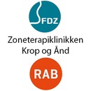 Zoneterapiklinikken Krop og Ånd logo