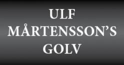 Ulf Mårtenssons Golv logo