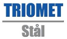 Triomet stål, AB logo