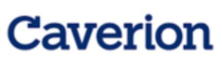 Caverion Norge AS avd Stjørdal logo