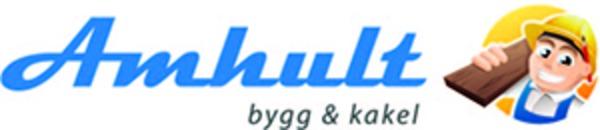 Amhult Bygg & Kakel AB logo