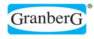 Granberg AS logo