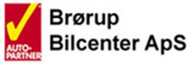 Brørup Bilcenter logo
