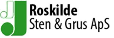 Roskilde Sten & Grus logo