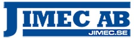 Jimec AB logo