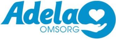 Adela Omsorg AB logo