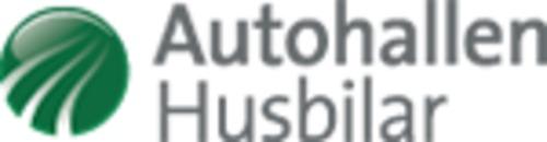 Autohallen Husbilar logo
