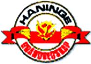 Haninge Brandredskap AB logo