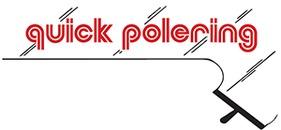 Quick Polering logo