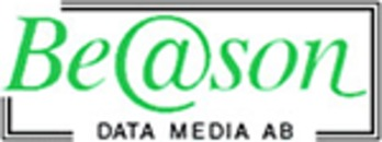 Becason Data Media AB logo
