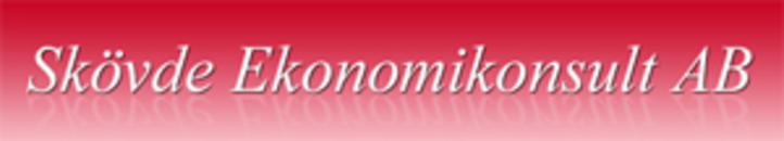 Skövde Ekonomikonsult AB logo