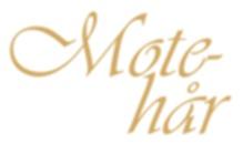 Mote-Hår logo