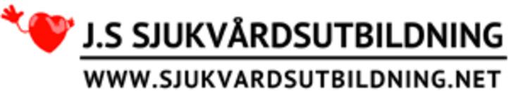 JS Sjukvårdsutbildning AB logo
