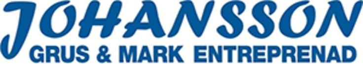 Johansson Grus & Mark Entr. AB logo