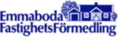 Emmaboda Fastighetsförmedling AB logo
