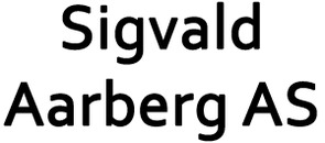 Sigvald Aarberg AS logo