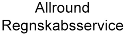 Allround Regnskabsservice logo