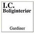 I.C. Boliginteriør logo