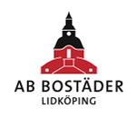 Bostäder i Lidköping, AB logo