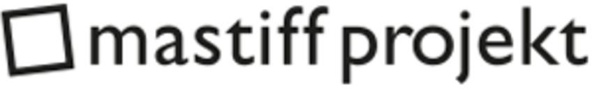 mastiff projekt logo