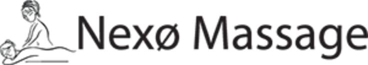 Nexø Massage logo