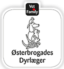 Østerbrogades Dyrlæger ApS logo