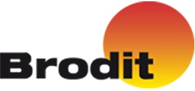Brodit AB logo