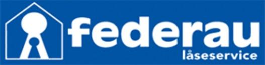 Federau logo