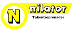 Nilator AB logo
