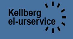 Kellberg El-urservice ApS logo