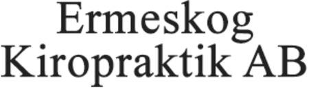 Ermeskog Kiropraktik AB logo