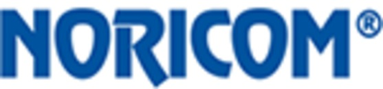 Noricom Vest AS logo