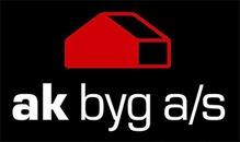 A.K Byg A/S logo