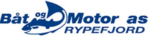 Båt og Motor AS logo