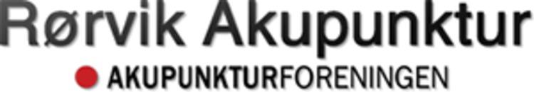 Rørvik Akupunktur logo