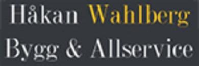 H W Bygg & Allservice logo