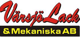 Värsjö Lack & Mek AB logo