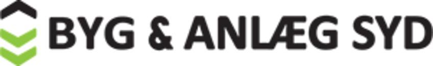 Byg Og Anlæg Syd logo