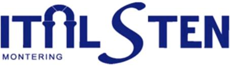 Ital Sten montage AB logo