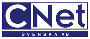 CNet Svenska AB logo