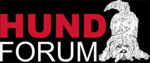 Hundforum i Örebro logo