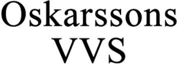 Oskarssons VVS logo