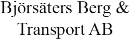 Björsäters Berg & Transport AB logo
