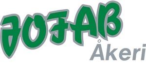 Jofab Åkeri AB logo