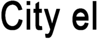 City El logo