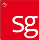 SG Armaturen AB logo