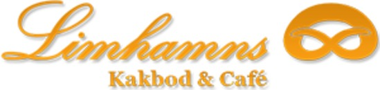 Limhamns Kakbod & Café logo