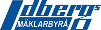 Idbergs Mäklarbyrå AB logo